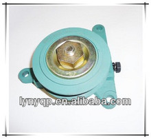 truck belt tensioner pulley assembly