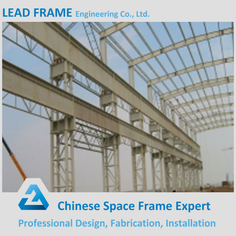 Light Gauge Steel Roof Trusses From China Supplier Buy