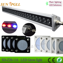 Online Shopping Wholesale 820 Watt COB LED Grow Light Full Spectrum Hydroponic Systems
