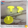 Passive RFID animal ear tag with low/high frequency in cheaper price