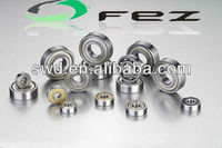 R2Deep groove ball bearing / Ball miniature bearings / Small lines bearing / R2ZZ / R22RS