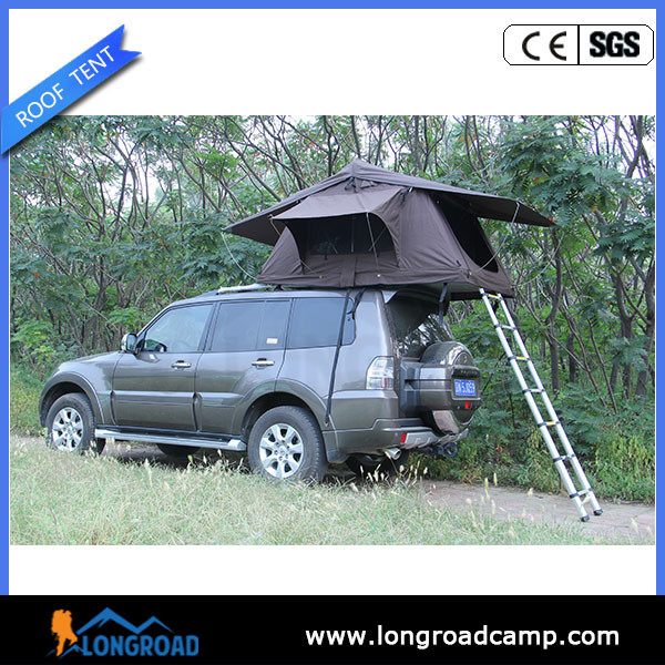 Dirty Mud steel pole tent black king kong