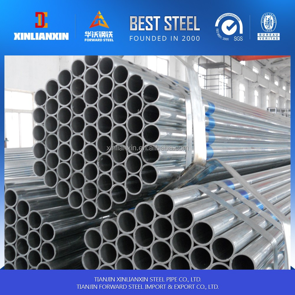 High quality, best price!! pre galvanized steel pipe! pre galvanized pipe! pre galvanized steel tube!