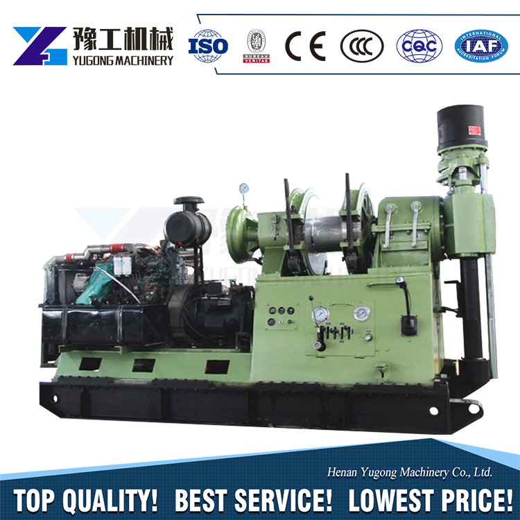YG high speed deep hole drilling machine with good quality favorable quotation