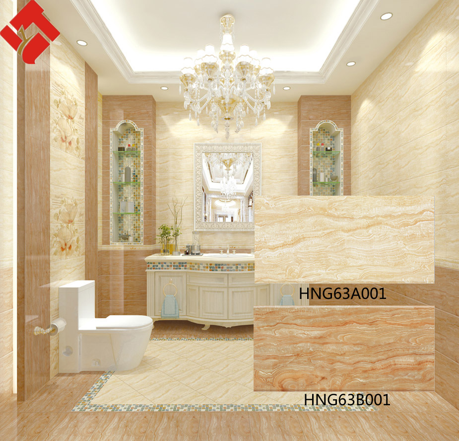 3d Bathrooms Wall Tile For Residential Use - Buy Residential Use ...