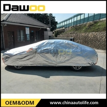 durable UV resistant folding car cover tent