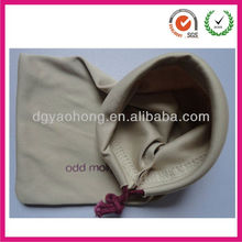 Basic non-woven cellphone blocking bag,mobile phone draw string
