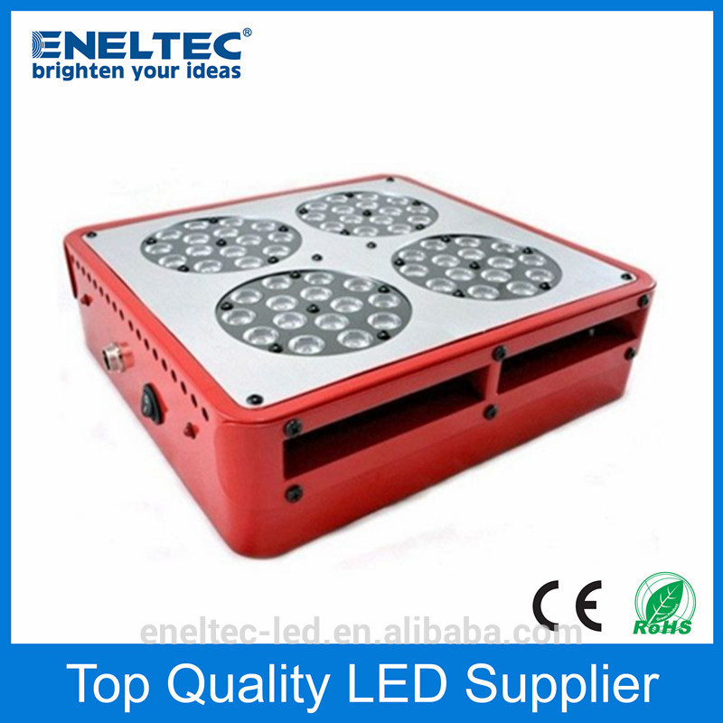 Big promotion two years warranty 560w apollo 16 led grow light