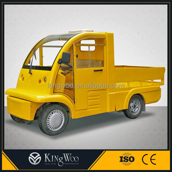 China small pickup trucks for sale