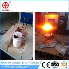 Factory direct good quality nitrogen induction melting furnace