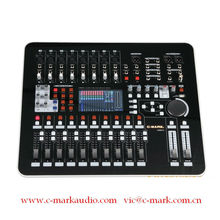 12CH Pro Digital Audio/Studio Mixer C-MARK CDM12 12 Channel/Built-in Digital Effector/DSP processing