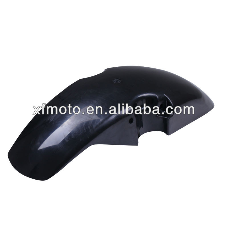 Motorcycle Front Fender for HONDA CBR250 MC19 1988 1989 ABS Plastic (Fits:Honda CBR 250)