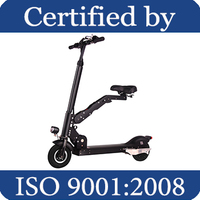 CCEZ cheap hybrid electronic scooter