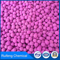 Factory supplier Lowest price activated alumina ball with high quality for sale