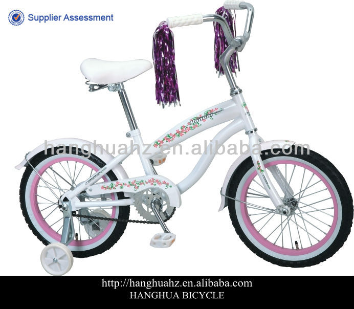 HH-N33 16 inch children beach cruiser bike from china supplier