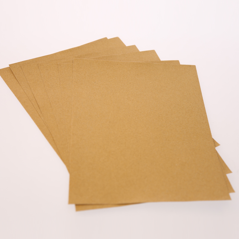 Waterproof kraft paper specification for packing