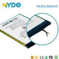 Hot products oem 3.7v li-ion mobile phone battery msds