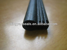 Sponge waterproof rubber seal strip