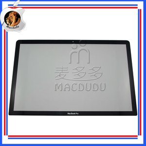 "15.4"" Laptop LCD Screen Glass For Macbook Pro A1286 MB985 MB986 MC813"