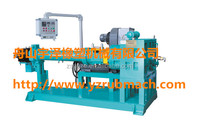 120 PIN TYPE COLD FEED RUBBER EXTRUDER