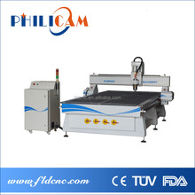 Jinan PHILICAM FLDM 1500X3000mm furniture production cnc router