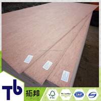 bintangor plywood 3mm