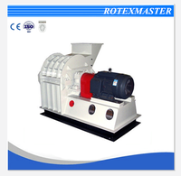 mutifunctional wood straw hammer mill chip crusher