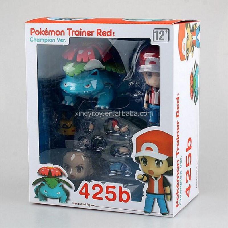 poichigeon height = 3,6cm official brand bandai-figure Pokemon figurine