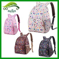 New pretty Baby Nappy Bag Multifunction Kids Diaper Backpack/backpack diaper bag/mummy backpack