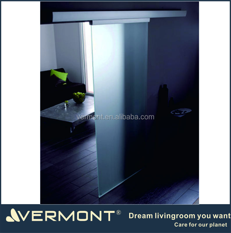 used commercial glass doors