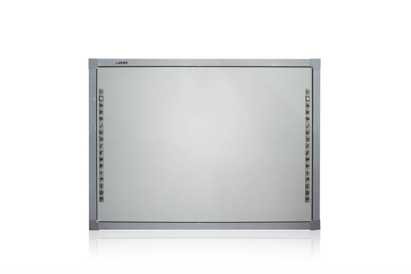 "Window/Mac/Linux 79"" Real Multi-touch Points Input (Optional) USB Infrared Smartboard"