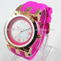 2013 japan sex girl animal fashion silicone watch| new silicone watch bands