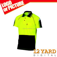 taobao new Customized Sports breathable POLO t Shirt
