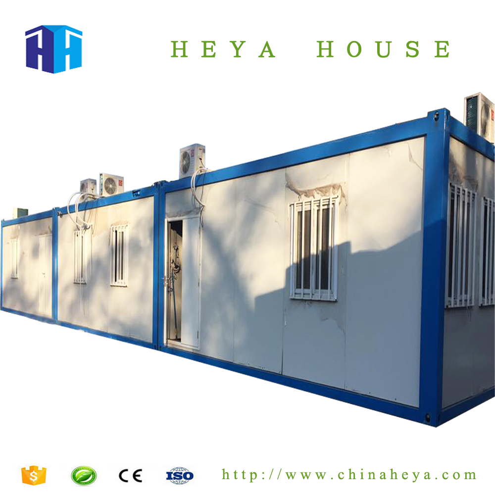 low cost prefab container house ce homes 20ft floor plans for sale