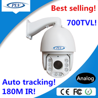 new products on china market 180m ir distance 700tvl ccd video surveillance ptz camera price