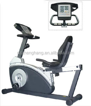 New hot selling High quality gym machine Recumbent Cycling
