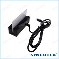 Cheap Track 1/2/3 MSR Magstripe Magnetic Stripe Swipe Card Reader