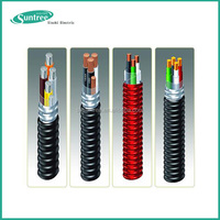 XLPE Insulated Steel Wire Armoured Cable