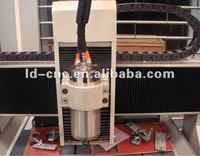 electric cnc engraving router spindle motor