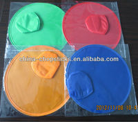 Logo Printing Folding Flying Disc