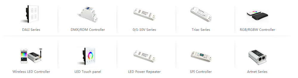 Constant current led driver 670mA output 12V power supplier