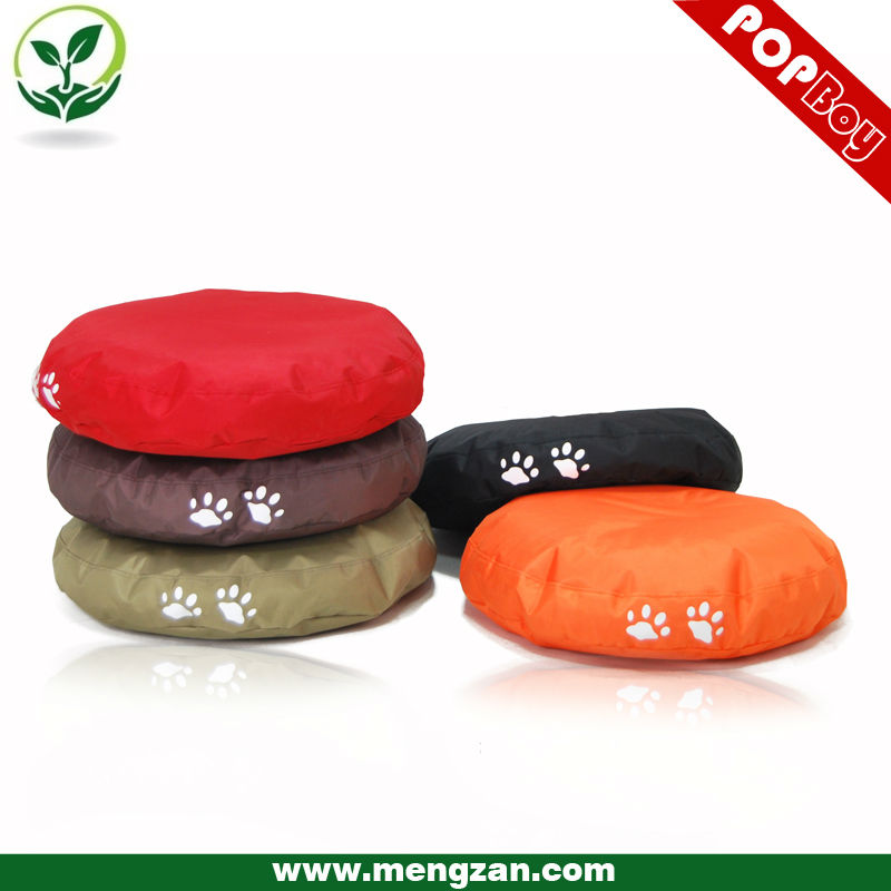 Round dog bean bag bed , buy one for your lovely dogs&cats