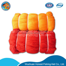 210D/72PLY nylon polyester fishing nets prices