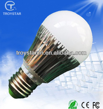 3 Years Warranty Indoor e27 7w led led light bulbs made in usa