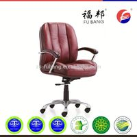 Modern boss in office chair furniture review