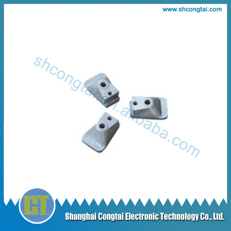 STL437423 elevator rail bracket /elevator guide rail sliding bracket/ rail bracket
