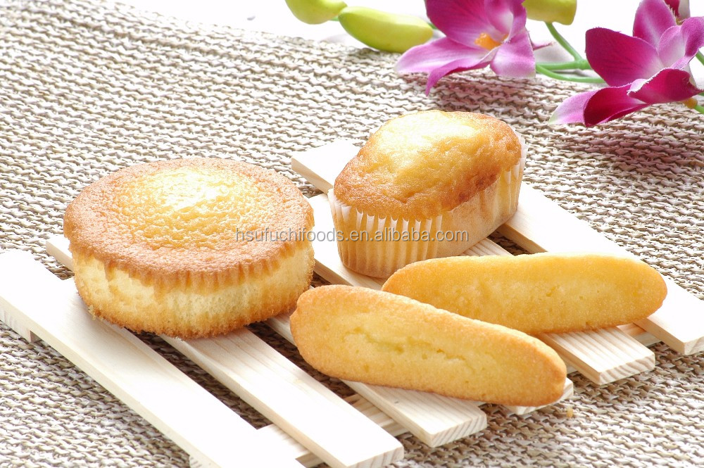 HFC 5018 bakery, 52g Mobao cake, muffin with assorted flavour