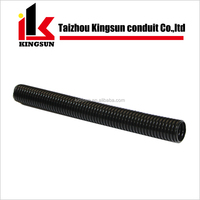 Polyamide plastic cable protection split flexible conduit