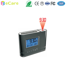 IC 305-1 Digital radio controlled clock for jjy with snooze