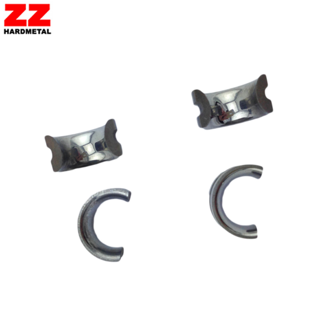 ZZ <strong>K10</strong> tungsten carbide wire wheel guide